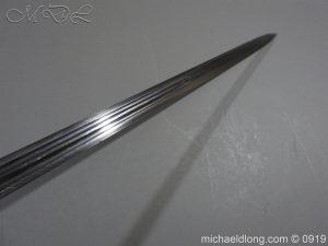 michaeldlong.com 3634 300x225 Scottish WW1 Field Officer's Sword