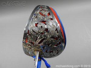 michaeldlong.com 3635 300x225 Scottish WW1 Field Officer's Sword