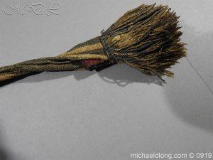 michaeldlong.com 3701 300x225 George 3rd 1788 Officer's Sword