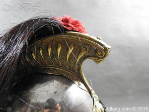 michaeldlong.com 3753 300x225 French Cuirassier Helmet