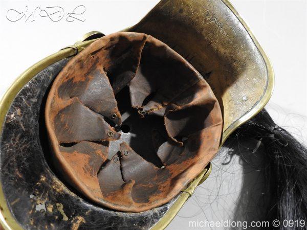 michaeldlong.com 3760 600x450 French Cuirassier Helmet