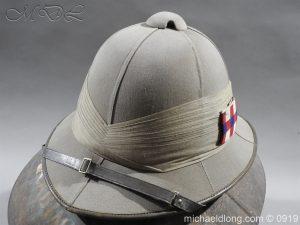 michaeldlong.com 3865 300x225 Scots Guards Officer's Wolseley Helmet