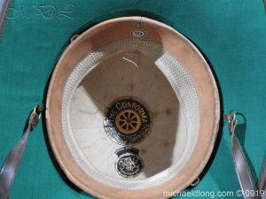 michaeldlong.com 3872 300x225 Scots Guards Officer's Wolseley Helmet