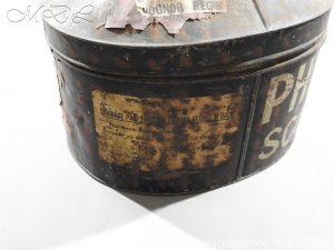 michaeldlong.com 3877 300x225 Scots Guards Officer's Wolseley Helmet