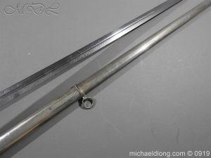 michaeldlong.com 3887 300x225 Scottish KOSB Officer's Sword by Wilkinson