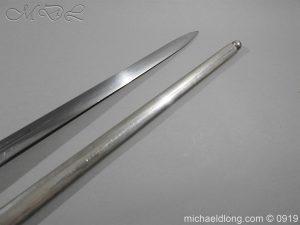 michaeldlong.com 3888 300x225 Scottish KOSB Officer's Sword by Wilkinson