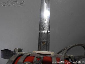 michaeldlong.com 3892 300x225 Scottish KOSB Officer's Sword by Wilkinson