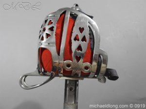 michaeldlong.com 3905 300x225 Scottish KOSB Officer's Sword by Wilkinson