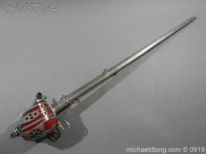 michaeldlong.com 3910 300x225 Scottish KOSB Officer's Sword by Wilkinson