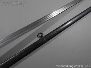 michaeldlong.com 4043 300x225 Scottish Victorian Basket Hilt Sword