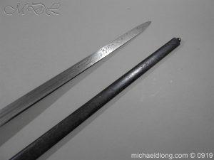 michaeldlong.com 4044 300x225 Scottish Victorian Basket Hilt Sword