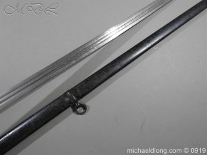 michaeldlong.com 4047 300x225 Scottish Victorian Basket Hilt Sword