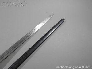michaeldlong.com 4048 300x225 Scottish Victorian Basket Hilt Sword