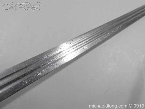 michaeldlong.com 4051 600x450 Scottish Victorian Basket Hilt Sword