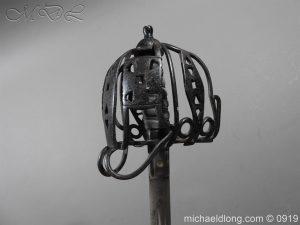 michaeldlong.com 4060 300x225 Scottish Victorian Basket Hilt Sword