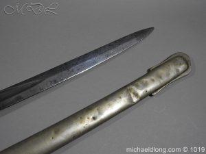 michaeldlong.com 4397 300x225 Victorian Royal Engineers Sword By Wilkinson Sword