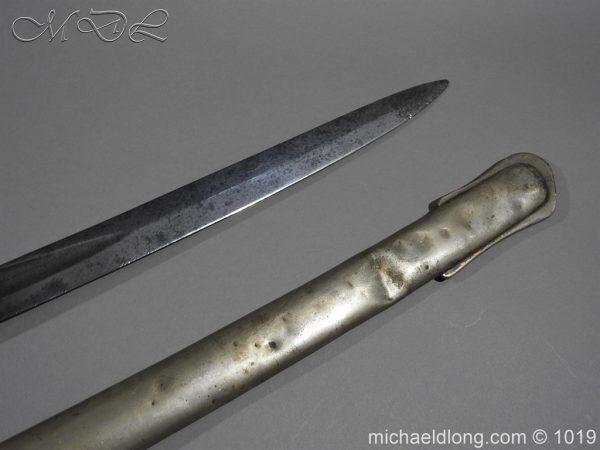 michaeldlong.com 4397 600x450 Victorian Royal Engineers Sword By Wilkinson Sword