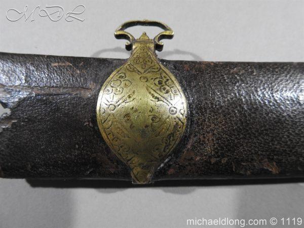 michaeldlong.com 4661 600x450 Polish Karabela Sabre 18th Century