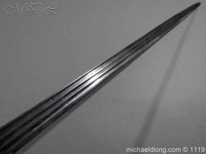 michaeldlong.com 4769 300x225 Scottish Basket Hilted Sword Andrea Ferrara c1720