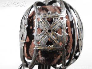 michaeldlong.com 4778 300x225 Scottish Basket Hilted Sword Andrea Ferrara c1720
