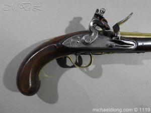 michaeldlong.com 4812 300x225 Flintlock Pistol by W Parker