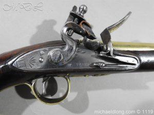 michaeldlong.com 4814 300x225 Flintlock Pistol by W Parker
