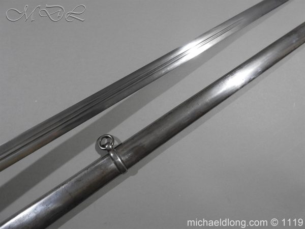 michaeldlong.com 4828 600x450 Scottish Basket Hilt Sword by Wilkinson