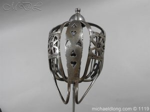 michaeldlong.com 4845 300x225 Scottish Basket Hilt Sword by Wilkinson