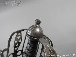 michaeldlong.com 4848 300x225 Scottish Basket Hilt Sword by Wilkinson