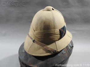 michaeldlong.com 4940 300x225 Royal Scots Guards Officer's Wolseley Helmet