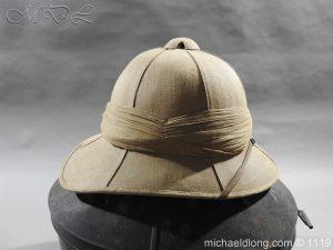 michaeldlong.com 4941 300x225 Royal Scots Guards Officer's Wolseley Helmet