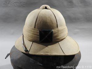 michaeldlong.com 4943 300x225 Royal Scots Guards Officer's Wolseley Helmet
