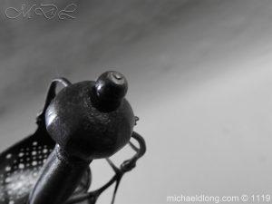 michaeldlong.com 4973 300x225 German Cavalry Broadsword c 1700