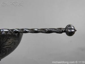 michaeldlong.com 4988 300x225 Spanish Cup Hilt Rapier c 1680