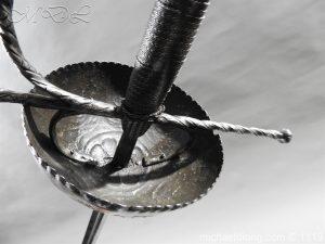 michaeldlong.com 4998 300x225 Spanish Cup Hilt Rapier c 1680