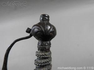 michaeldlong.com 5155 300x225 English Cup Hilt Rapier c 1630