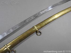 michaeldlong.com 5169 300x225 General Officer's Victorian Mameluke Sword