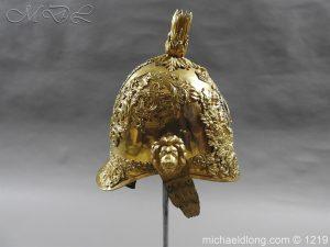 michaeldlong.com 5526 300x225 Victorian Gentlemen at Arms Helmet