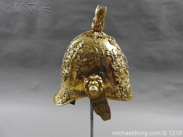 michaeldlong.com 5526 600x450 Victorian Gentlemen at Arms Helmet