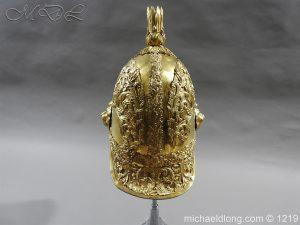 michaeldlong.com 5528 300x225 Victorian Gentlemen at Arms Helmet