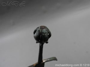 michaeldlong.com 5546 300x225 Left Hand Dagger 15th century