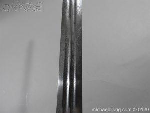 michaeldlong.com 5865 300x225 Scottish Victorian Military Basket Hilted Sword