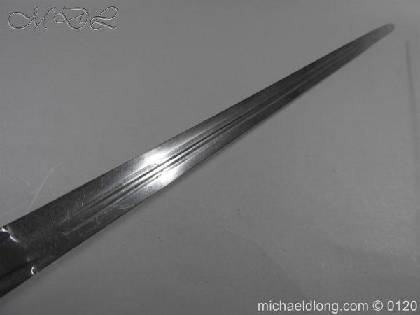 michaeldlong.com 5868 600x450 Scottish Victorian Military Basket Hilted Sword