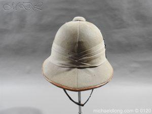 michaeldlong.com 5925 300x225 Highland Light Infantry Officer's Wolseley Helmet