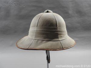 michaeldlong.com 5926 300x225 Highland Light Infantry Officer's Wolseley Helmet