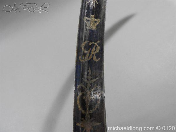 michaeldlong.com 5953 600x450 British Light Company 1803 Pattern Officer's Sword