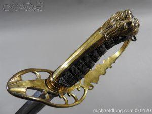 michaeldlong.com 5960 300x225 British Light Company 1803 Pattern Officer's Sword