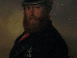 michaeldlong.com 6042 300x225 Grenadier Guards Officer's Sword Lt Col A E Ponsonby