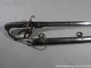 michaeldlong.com 6076 300x225 18th Hussars 1821 Victorian Officer's Sword