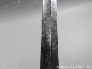 michaeldlong.com 6089 300x225 18th Hussars 1821 Victorian Officer's Sword